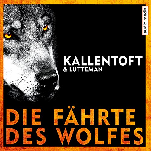 Die Fährte des Wolfes Titelbild