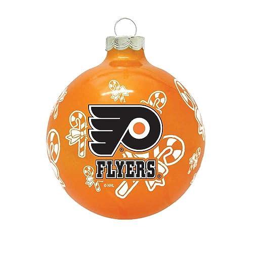 NHL Philadelphia Flyers Traditional 2 5/8