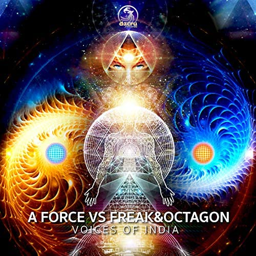 A Force vs Freak & Octagon