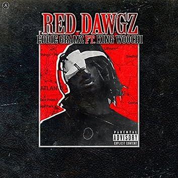 Red Dawgs (feat. King Woochi)