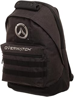 Overwatch Backpack - Overwatch Built-Up Backpack