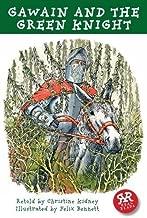 gawain and the أخضر Knight (يقرأ الحقيقي)