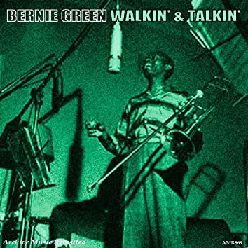 Walkin' and Talkin' - EP