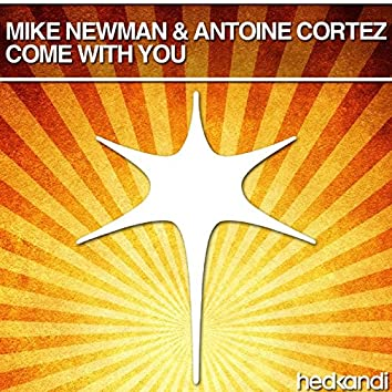 Come With You (Remixes)