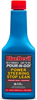 Best power steering stop leak blue devil Reviews