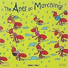 10 Mejor The Ants Go Marching de 2020 – Mejor valorados y revisados