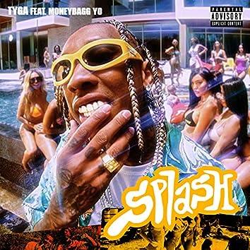 Splash (feat. Moneybagg Yo)