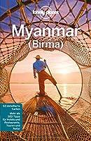 Lonely Planet Reisefuehrer Myanmar (Burma)