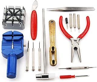 eWINNER 16 Pcs Watch Repair Tools Kit