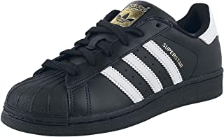 adidas Originals Superstar Foundation Shoes, Scarpe da Ginnastica Uomo