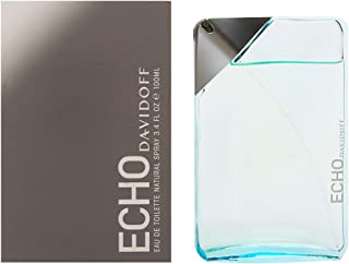 Davidoff ecko For Men 100ml - eau de Toilette