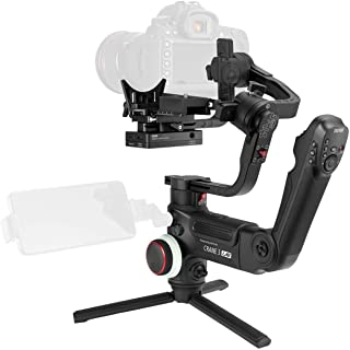 Zhiyun CRANE 3 LAB Handheld Stabilizer For DSLR Camera