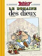 Astérix - Le Domaine des dieux - Version luxe de René Goscinny