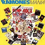 Ramones Mania von Ramones