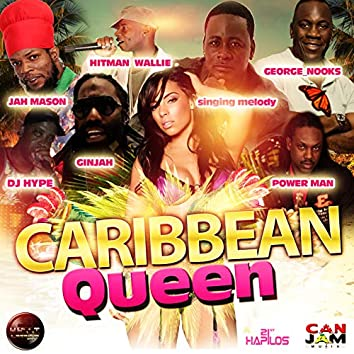 Caribbean Queen - Single