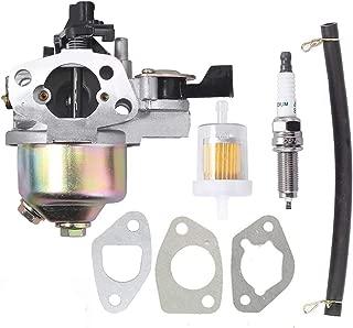 Anxingo HRB215 Carburetor for Honda HRB215 HRC215 HRM195 HRM215 Lawn Mower