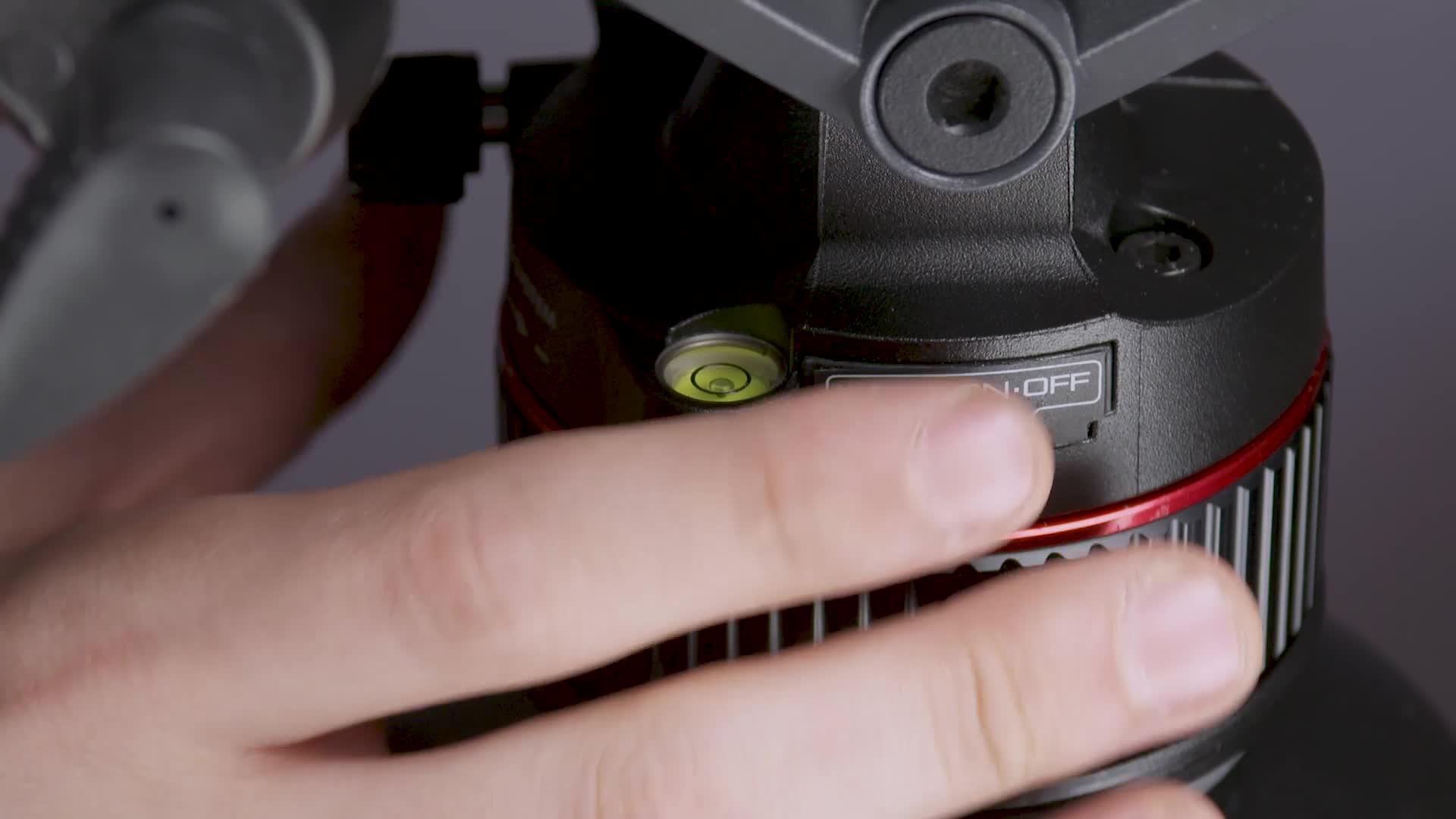 Manfrotto Mvkn8twinmc Nitrotech N8 Professioneller Kamera