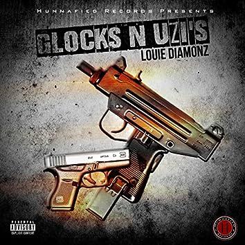 Glocks n' Uzis - Single