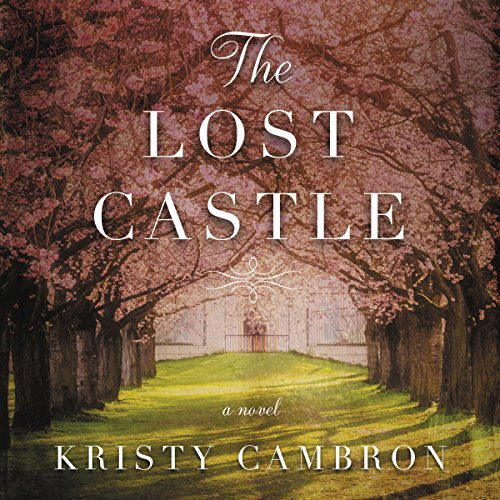 The Lost Castle audiobook cover art