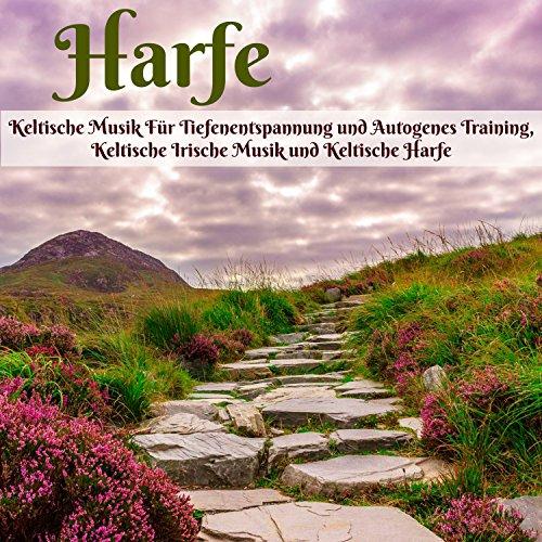 Geige und Harfe - Keltische Musik