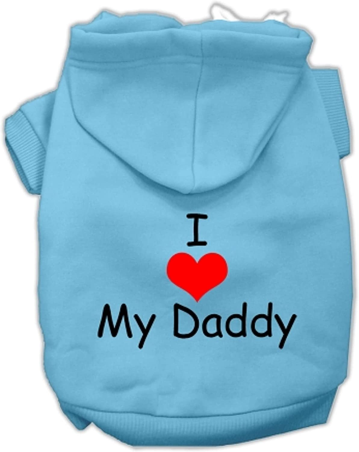 Max 81% OFF Mirage Pet Products I Ranking TOP5 Love My Print Daddy Screen Ba Hoodies