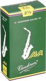 Best vandoren java alto saxophone reeds Reviews