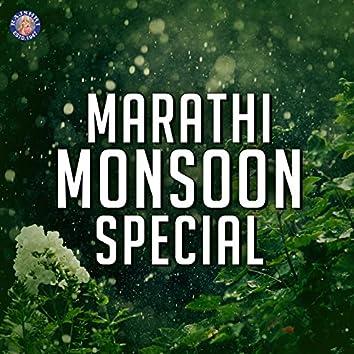 Marathi Monsoon Special