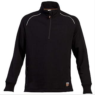 Timberland PRO 327 Long-Sleeved Sweatshirt (XL) Black