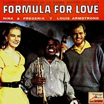 "Vintage Movies Nº 13 - EPs Collectors, ""Formula For Love"""
