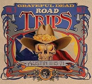 Road Trips Vol. 3 No.