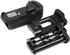 DSTE Replacement for Pro MB-D12 Vertical Battery Grip Compatible Nikon D810 D800 D800E D810A DSLR Digital Camera as EN-EL15