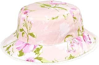 Girls' Baby Novelty Floral Bucket Hat