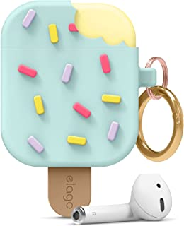 Elago Ice Cream Case for Apple Airpods - Baby Mint