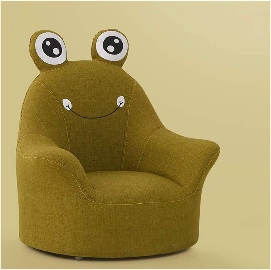 ZHXQ-Sofa Safety half Children's Chair All stores are sold Lazy Home Co Sofa Kindergarten