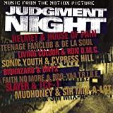 Various: Judgment Night (Audio CD)