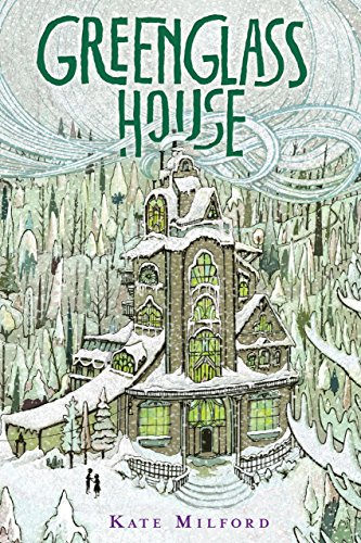 Greenglass House by Milford, Kate ebook deal