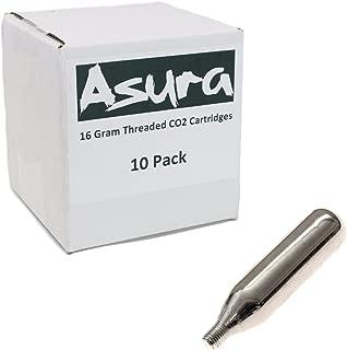 Best co2 cartridges 16 gram Reviews