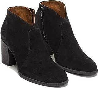 FRYE 3479930 Women's Nora Zip Short Boot