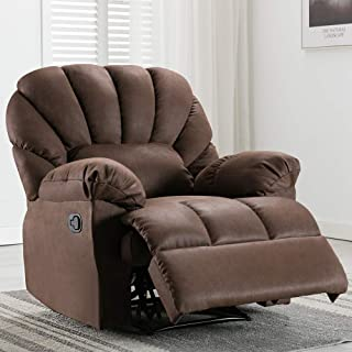recliner chair and a half