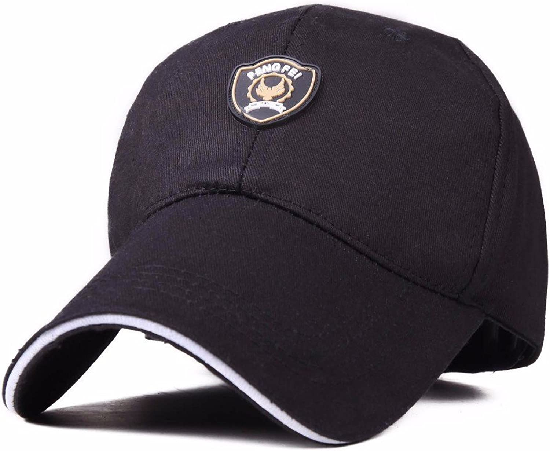 c7b1dcb45c7cf0 Alwlj Baseball Cap, Outdoor Sports Hat, Men's Baseball Cap Spring Summer  and Autumn Baseball Exercise Breathable Cap Hat nnmdsb282-Sporting goods