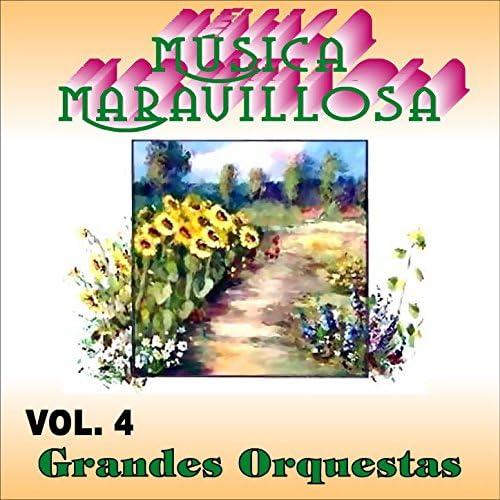Música Maravillosa Vol. 4