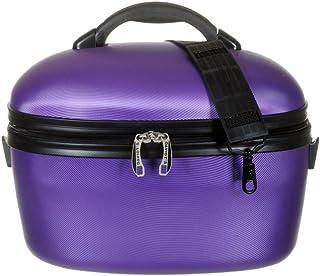 Vanity rigide Davidt s reference D269131 couleur 30 - Violet