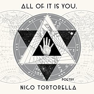 all of it is you. audiobook cover art