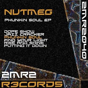 Phunkin Soul EP