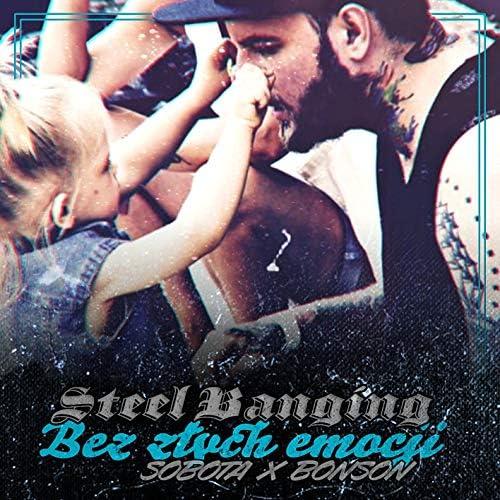 Steel Banging feat. Bonson & Sobota