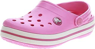 Kids' Crocband Clog #204537-6U9