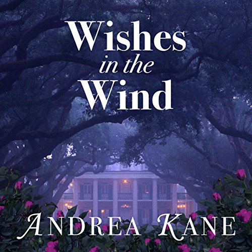 Wishes in the Wind audiobook cover art