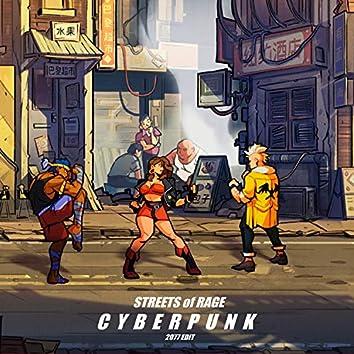 Streets of Rage (Cyberpunk 2077 Edit)