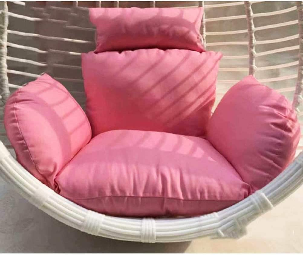 ZIJIAGE Waterproof Hanging Egg Hammock C Chair Max 56% OFF Recommendation Pads Swing