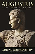 augustus first emperor of rome